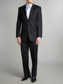 Paul Costelloe Herringbone suit