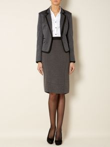 The Department Ponte Suit