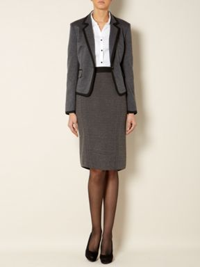 The Department The Department Ponte Suit