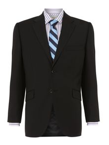 Howick Tailored Fine herringbone suit