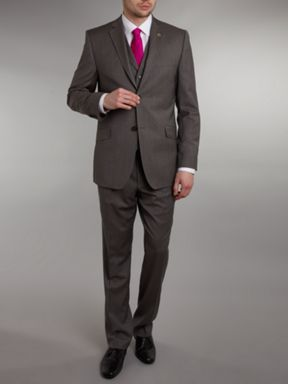 Ted Baker Sterling stripe suit