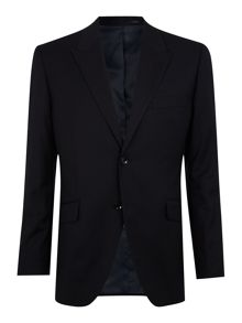 Howick Tailored Hay Stripe Suit