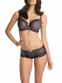Freya Gem Range in Black