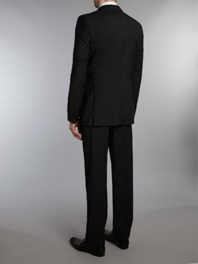 null Kevin solid suit