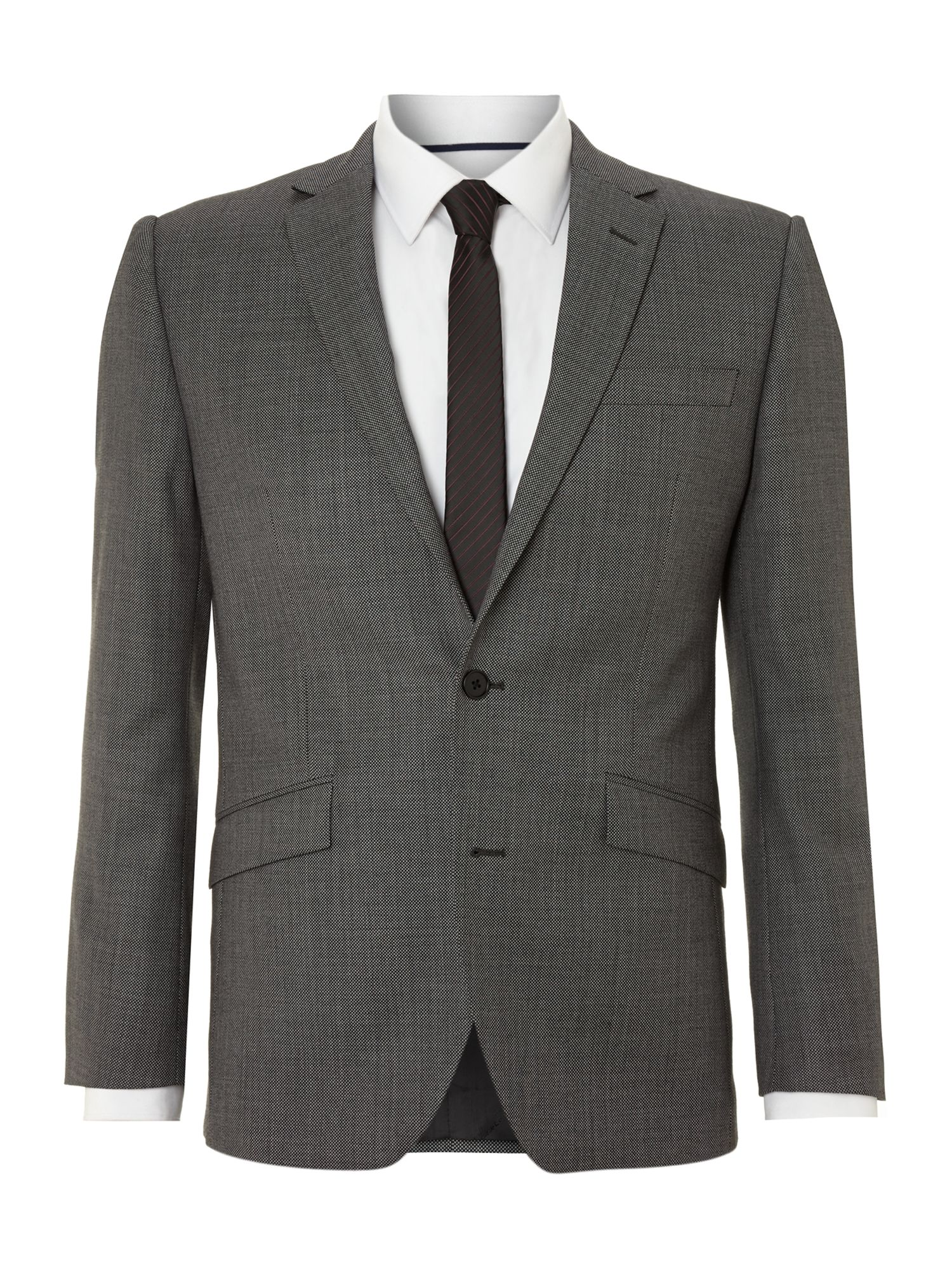 Waverley suit