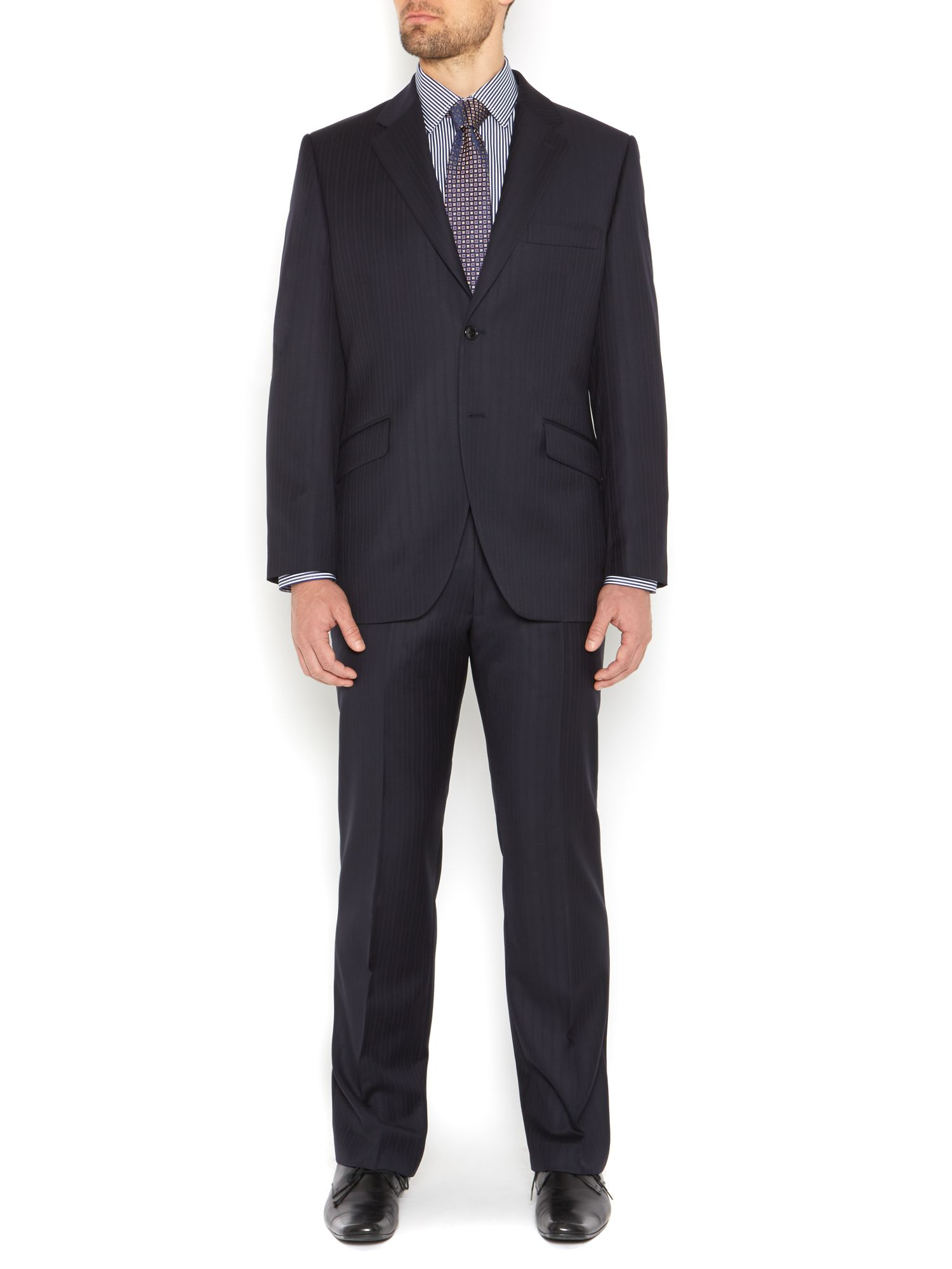 Whitehurst suit