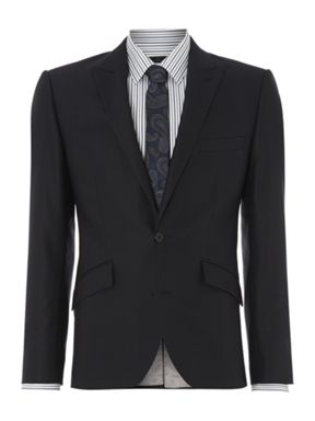 Kenneth Cole Watts slim suit