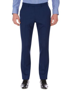 New & Lingwood Thames Panama suit