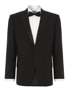 New & Lingwood Benson evening dinner suit