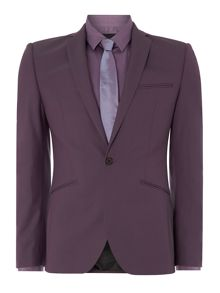 Norwalk slim suit