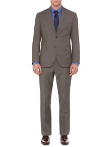 Malone end on end suit