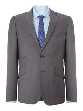 Ted Baker Galmag slick rick extra slim fit suit