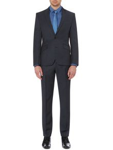 Christopher pindot slim fit suit