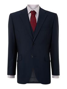 Howick Tailored Draper panama suit