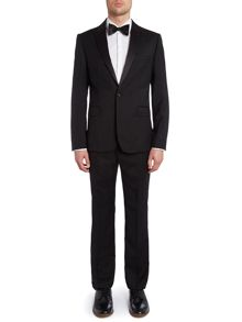 Satell slim fit dinner suit