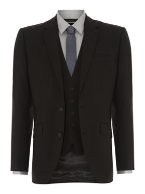 Kenneth Cole Hudson suit