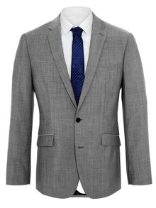 Kennedy SB2 Wool and Mohair Suit