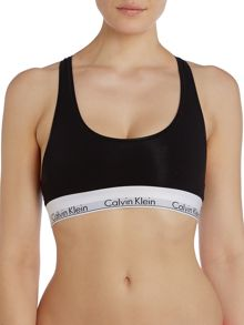 Calvin Klein Modern Cotton Black Range