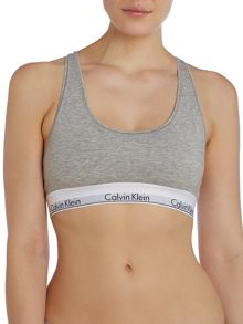 Calvin Klein Modern Cotton Grey Range