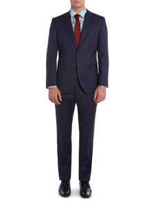 Plyton Birdseye Tailored Suit