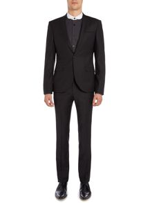 Label Lab Ruthford Extra Slim Fit Suit