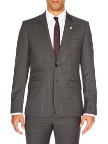 Ted Baker Modjack Slim Fit Suit