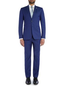 Ted Baker Fashup Suit Extra Slim Fit Suit