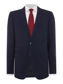 Tommy Hilfiger Rebel Slim Fit Suit