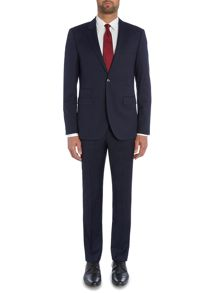 Rebel Slim Fit Suit
