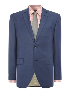 Corsivo Antonio Textured Suit