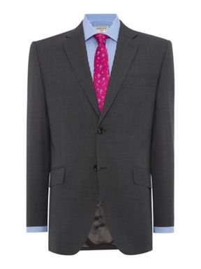 Howick Tailored Alton Puppytooth Suit