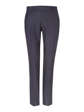 Kenneth Cole Porter Denim Texture Suit