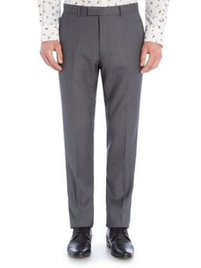 New & Lingwood Paltree Textured Suit