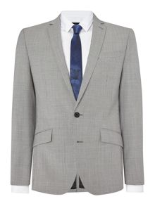 Kenneth Cole Avery Dogtooth Suit
