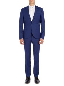 Label Lab Rutherford Extra Slim Fit Suit