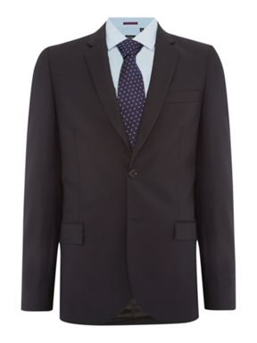 PS By Paul Smith Single Breasted Notch Suit