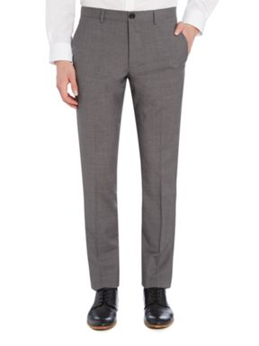 PS By Paul Smith Single Breasted Notch 3-Piece Suit