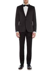 PS By Paul Smith Single Breasted Dinner Suit