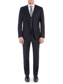 Hugo Boss Hayes/Gibson Slim Fit Suit