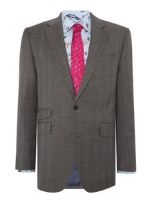 New & Lingwood Horsham Notch Lapel Suit