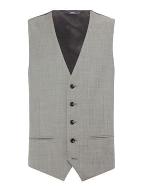 Howick Tailored Dickson SB2 notch lapel Suit