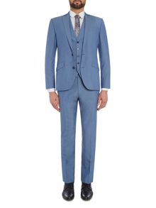 Kenneth Cole Ralph Slim Fit Suit
