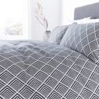 Living by Christiane Lemieux Mono bed linen range