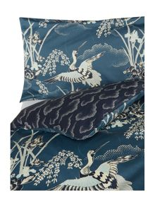 Living by Christiane Lemieux Hiroto Print bed linen range