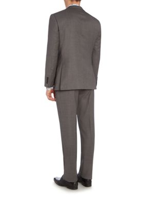 New & Lingwood Barnes Birdseye Suit