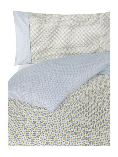 Dickins & Jones Ditsy Floral Geo bed linen range