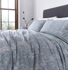Gray & Willow Byrne bed linen range