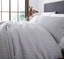 Gray & Willow Alta bed linen range