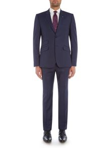 Ted Baker Carpes Slim Stripe Suit