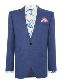 New & Lingwood Burdoch Notch Lapel Suit